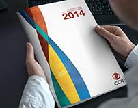 Relatório de Sustentabilidade - CCR
