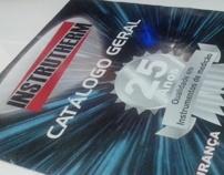 Catálogo - Instrutherm