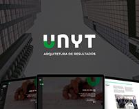 Unyt - Arquitetura de Resultados