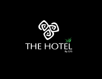 - THE HOTEL by GFS - Flyer y camisa.