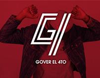 "Gover el 4to ""Branding"""