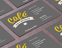 Café com a diretoria | Key visual