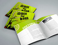 Libro Drum and Bass