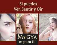 My GYA servicios