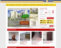 Rede10 Imóveis | Real Estate Website