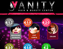 Vanity Corporate Image