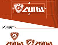 Logo • Repuestos la Zona
