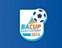 BA CUP 2015