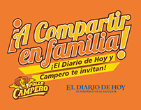 El Diario de Hoy To share with the family