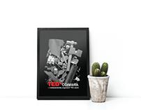 TEDxCoimbra 2014 - Proposta
