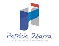 Logotipo Patricia Ibarra