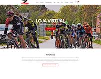 janiorossa.com.br - Rossa Cycling