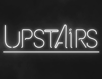 Upstairs