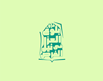 ARABIC TYPOGRAPHY (RAWAJ FONT)