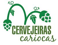 Logo Cervejeiras Cariocas