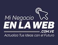 Mi Negocio en la Web (Diseño de Logo)