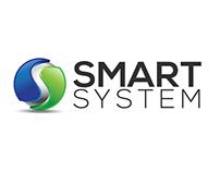 Smart System banner/logo/catalog