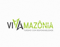Branding - Via Amazonia