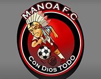 Diseño de Logotipo Ilustrado