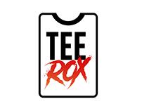 Tee Rox