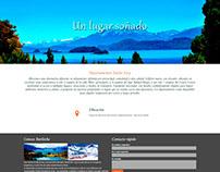 Diseño y programación web - Departamentos Frey