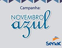 Campanha Novembro Azul - 30/10/15