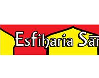Logo Esfiharia