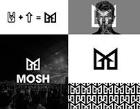 MOSH - Lift Up Your Sunday