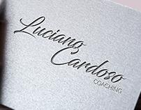 Arte para social mídia - Luciano Cardoso Coaching