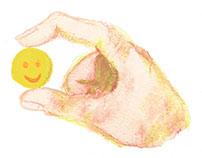 Ilustraciones para El Desván de la Psicología