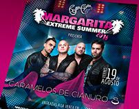 Promo Campaign / Camp Promocional CARAMELOS DE CIANURO