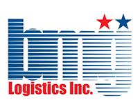 Logotipo BMG Logistics