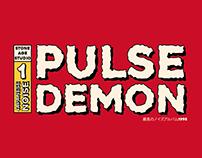 MERZBOW - Pulse Demon Tribute
