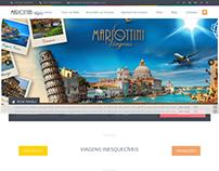Site | Mariotinni Viagens