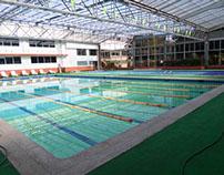 Renovation Sport -pool Areas: Univ. Manuela Beltran