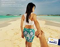 Plano de comunicação agência de turismo Itaiubá