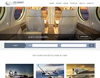 fly tech flight