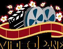Videoland logotype