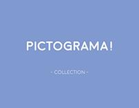 PICTOGRAMA!