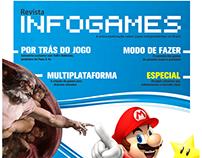 Revista InfoGames