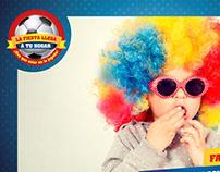 Familia ® - Edición Fútbol - 2014