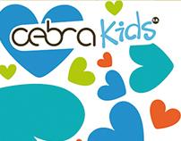 Cebra Kids. Cups & Mugs.