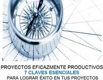 7 Claves Esenciales Proyectos Eficazmente Productivos