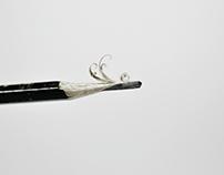 1 Pencil project - Projeto 1 lapis