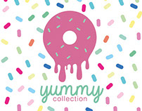 Kawaii Food /Yummy Collection