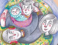 TRANSFORMARNOS EN FAMILIA