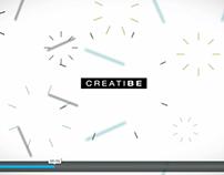 Creatibe  Animación