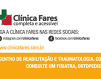 Ficha de identificação de consulta.
