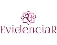Logotipo Evidenciar