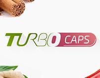 Logo for Turbo CAPS